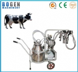 Cow and Goat milking machine