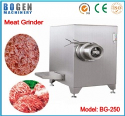 Frozen meat grinder meat mincer