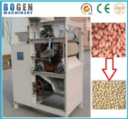 Wet Type Peanut Skin Peeling Machine