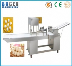 Square type steam bun machine